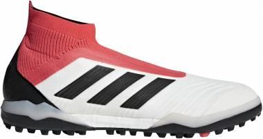 Adidas Predator Tango 18+ Turf - White