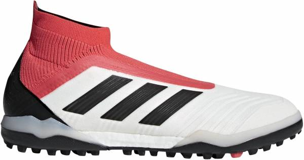 the best attitude 500fd 77943 Adidas Predator Tango 18+ Turf White