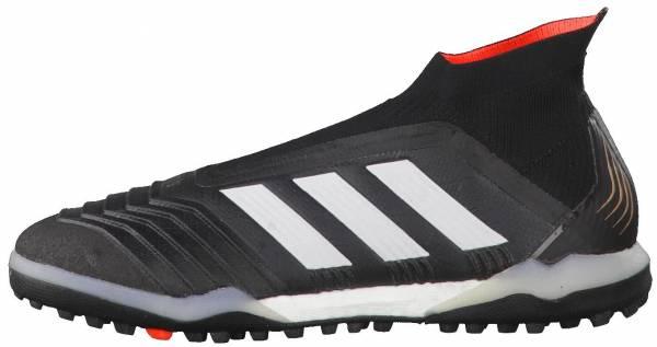 Adidas Predator Tango 18+ Turf - Black (CM7673)