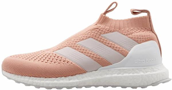 sneakers for cheap 944af 647d8 Adidas Ace 16+ Ultraboost Pink