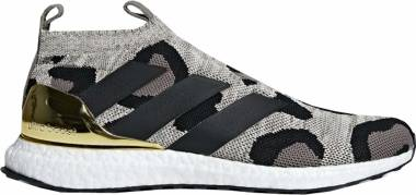 Adidas Ace 16+ Ultraboost - Clear Brown/Clear Brown/Core Black (BB7418)