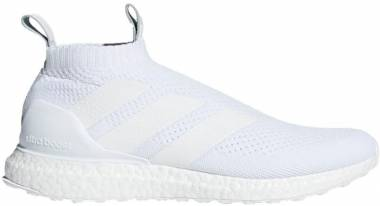 Adidas Ace 16+ Ultraboost White Men