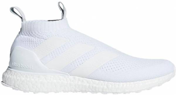 Adidas Ace 16+ Ultraboost - White