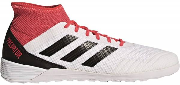 cd7e68e508fe3 Adidas Predator Tango 18.3 Indoor White (Ftwwht/Cblack/Reacor  Ftwwht/Cblack/. Any color. Adidas Predator Tango 18.3 Indoor Solar Yellow/ Black/Solar Red Men