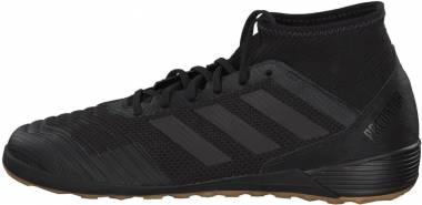 Adidas Predator Tango 18.3 Indoor - Black