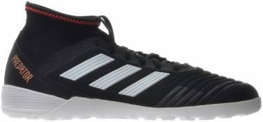 Adidas Predator Tango 18.3 Indoor Schwarz Men