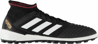 Adidas Predator Tango 18.3 Turf - Black (CP9278)