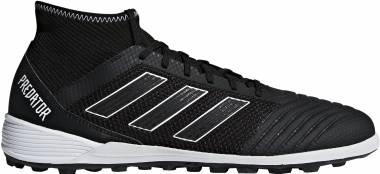 Adidas Predator Tango 18.3 Turf - Negro Negbás Ftwbla 000 (DB2149)