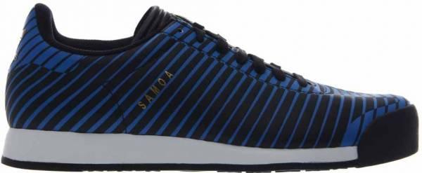 Adidas Samoa Plus Blue/Bluebird/Gold Metallic