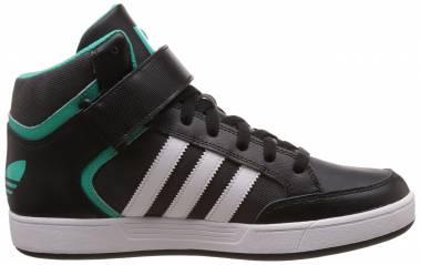 Adidas Varial Mid - Black Negbas Ftwbla Menimp