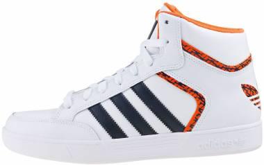 Adidas Varial Mid - White (CQ1148)