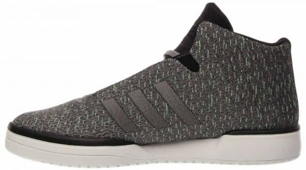 Adidas Veritas Mid Weave Black
