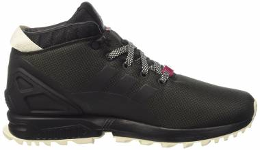 Adidas ZX Flux 5/8 - Black