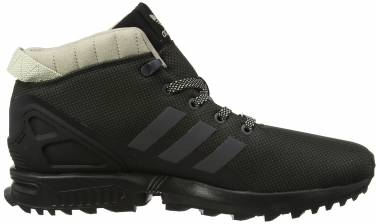 Adidas ZX Flux 5/8 - Black (BB2202)