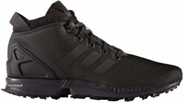pretty nice 6d67b 8061c Adidas ZX Flux 5 8 Black