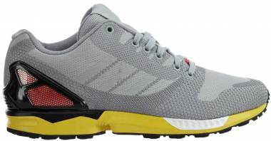 Adidas ZX Flux Weave - Gray (AF6346)