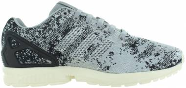 the best attitude 76344 4fd3a Adidas ZX Flux Weave