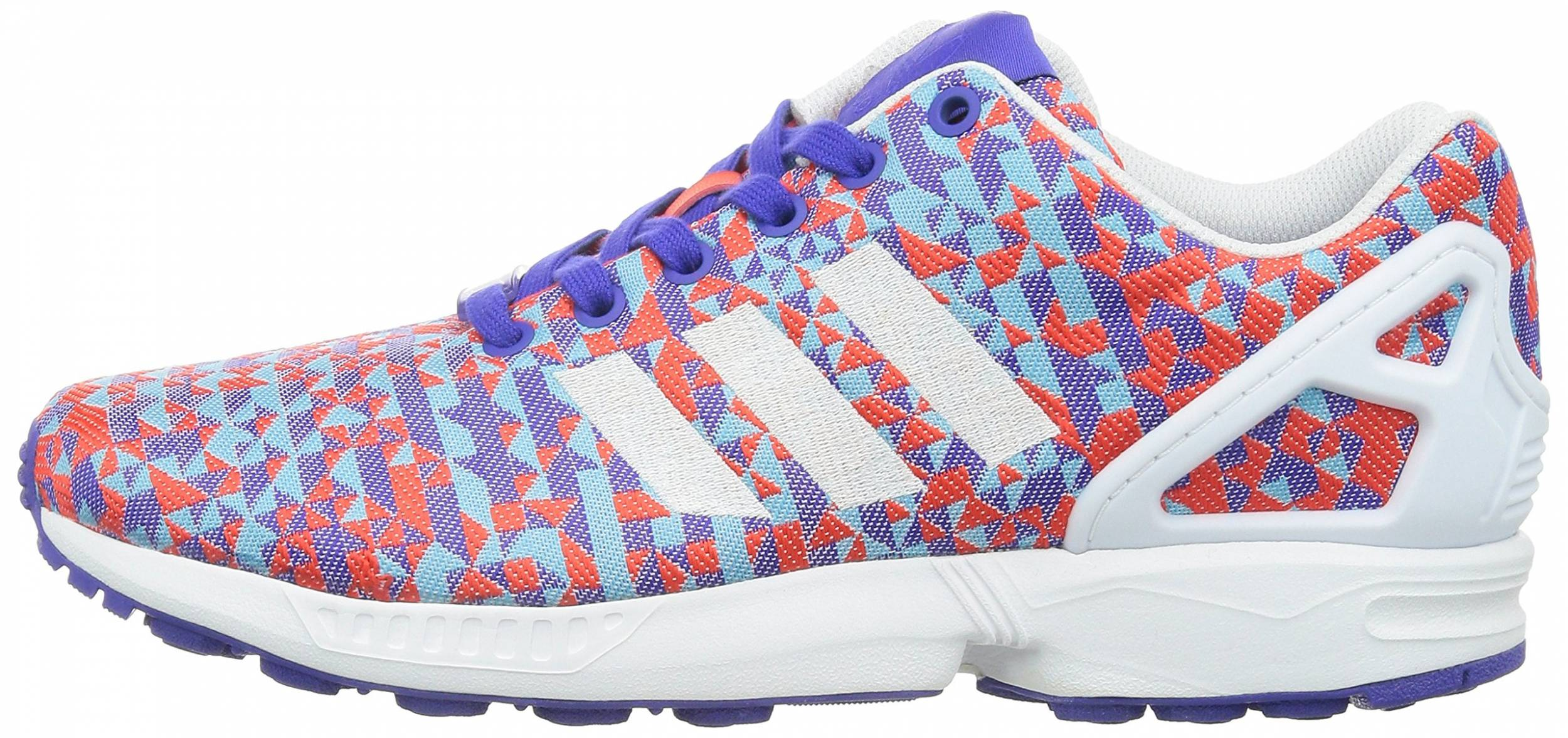 Diagnosticar Historiador tarde  Save 51% on Adidas ZX Sneakers (21 Models in Stock) | RunRepeat