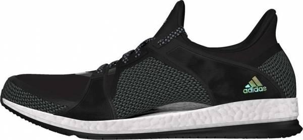 Adidas Pure Boost X Training Shoe Black