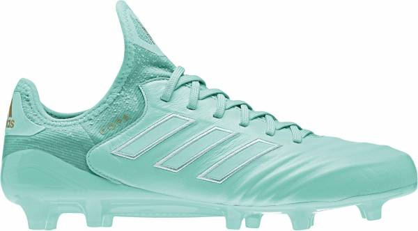 Adidas Copa 18.1 Firm Ground - Green (DB2167)