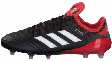 Adidas Copa 18.1 Firm Ground Black Men