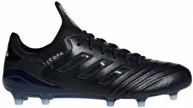 Adidas Copa 18.1 Firm Ground - Black/Black (DB2165)