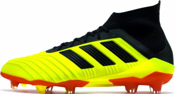Mar 18 Reasons to 9 Firm 1 toNOT Adidas Predator RunRepeat 2019 Buy Ground 4OYxv1xwq