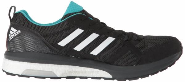 Adidas ADIZERO TEMPO 9 Schuhe Schwarz