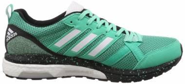 Adidas Adizero Tempo 9 - Green Bgreen Ftwwht Hiregr (BB6436)