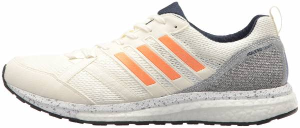 Cerveza inglesa Solenoide Cálculo  Adidas Adizero Tempo 9 - Deals ($60), Facts, Reviews (2021) | RunRepeat