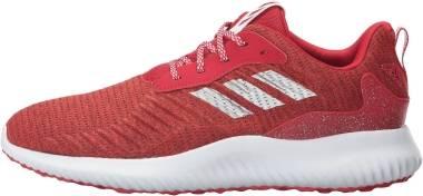 Adidas AlphaBounce RC - Energy/Scarlet/Footwear White