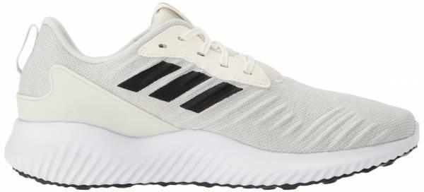 Adidas AlphaBounce RC White/Core Black/White