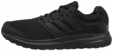 Adidas Galaxy 3 - Black/Black/Black (BB6390)