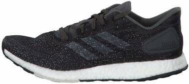 Adidas Pureboost DPR - Gris Foncã Gris Blanc (B37787)
