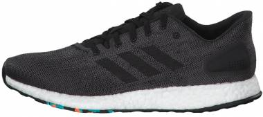 Adidas Pure Boost DPR Black/Black/Grey Men