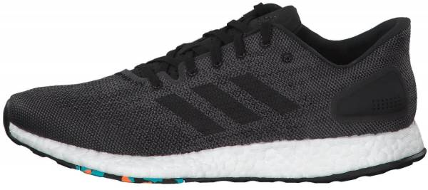 Adidas Pure Boost DPR Black/Black/Grey