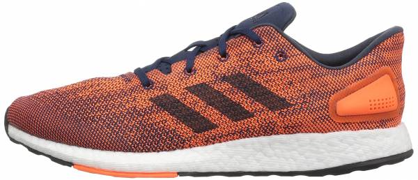 cheap for discount f9339 03148 Adidas Pure Boost DPR Orange