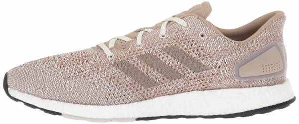 Adidas Pure Boost DPR - Brown