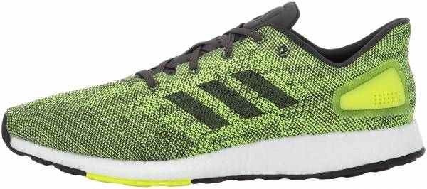 Adidas Pureboost DPR - Green (BY8857)