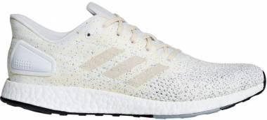 Adidas Pureboost DPR - White (B37788)