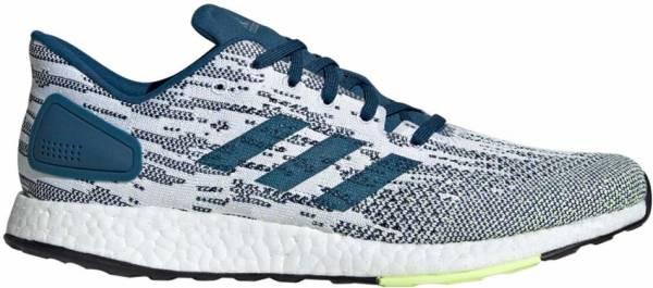Adidas Pureboost DPR - Blue (B37789)
