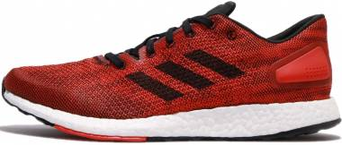 Adidas Pureboost DPR - red/black (BB6294)
