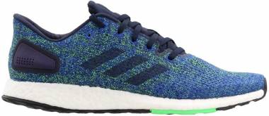 HOW TO LACE YOUR ADIDAS PUREBOOST 2017!!!! 3 WAYS 2017 MODEL