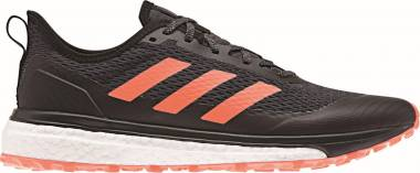 Adidas Response Trail - Black/Orange/Blue