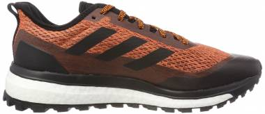 Adidas Response Trail Orange Men