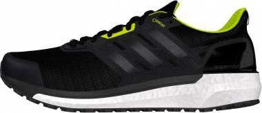 Adidas Supernova GTX Black Men