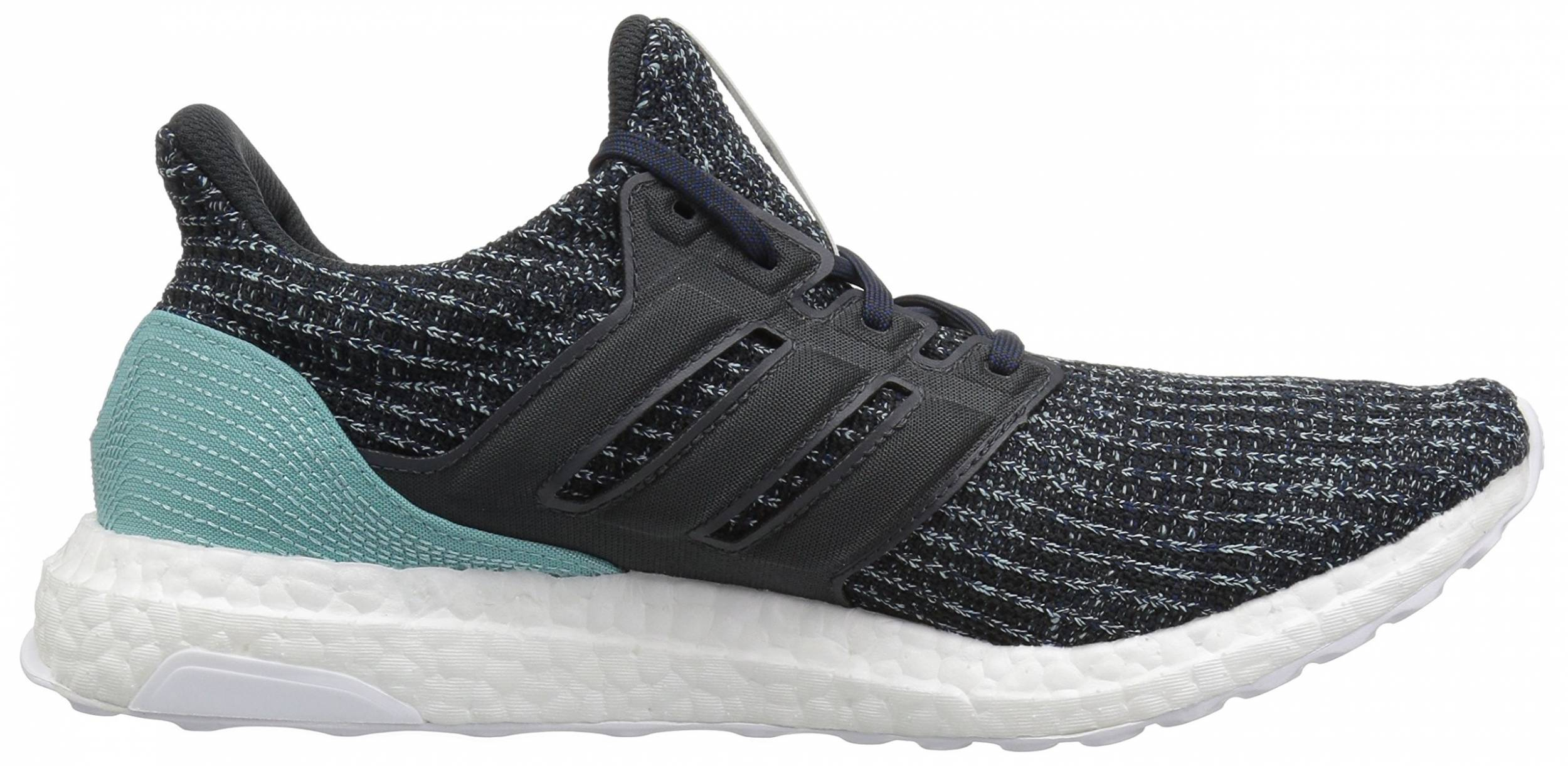 Adidas Ultraboost Parley - Deals ($140), Facts, Reviews (2021 ...
