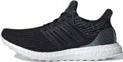 Ultra Boost 19 Neutral Running Shoe Men Black, Olive