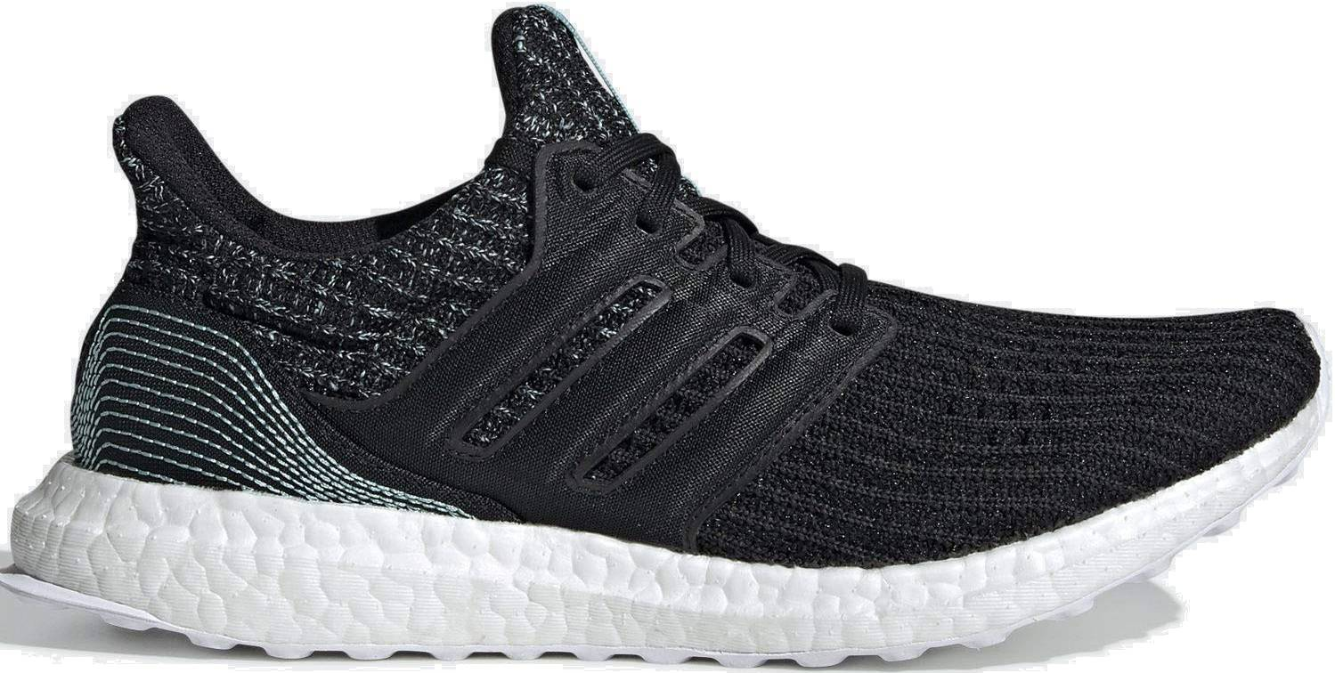 Review of Adidas Ultraboost Parley