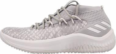 Adidas Dame 4 - Grey (BY4495)